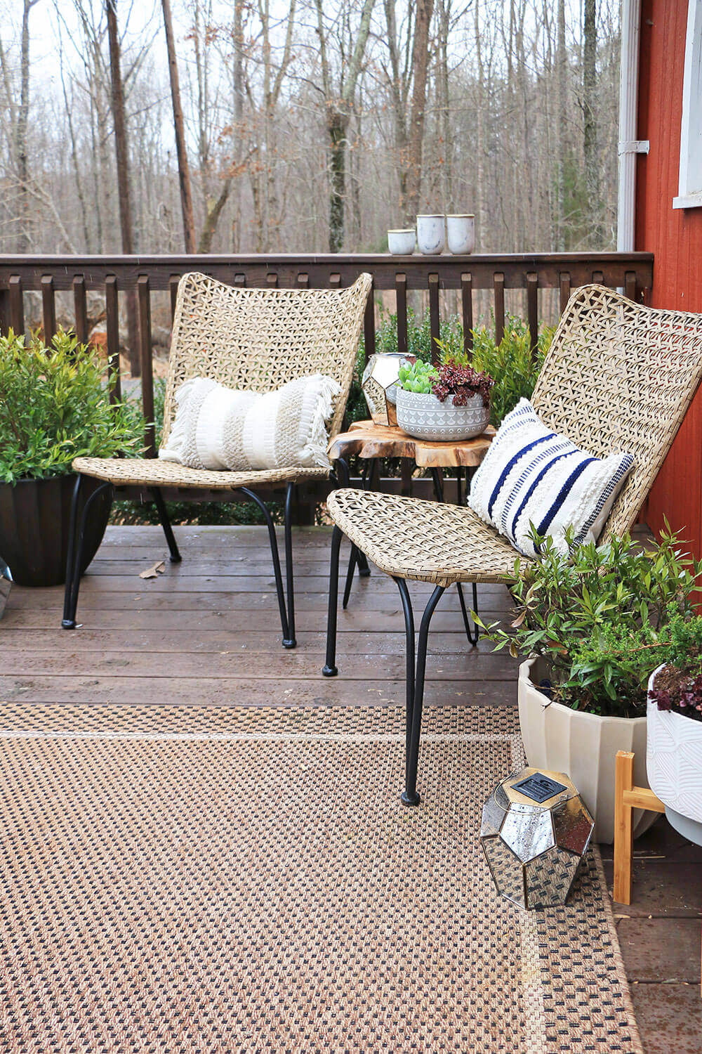Rattan Makes Everything Better