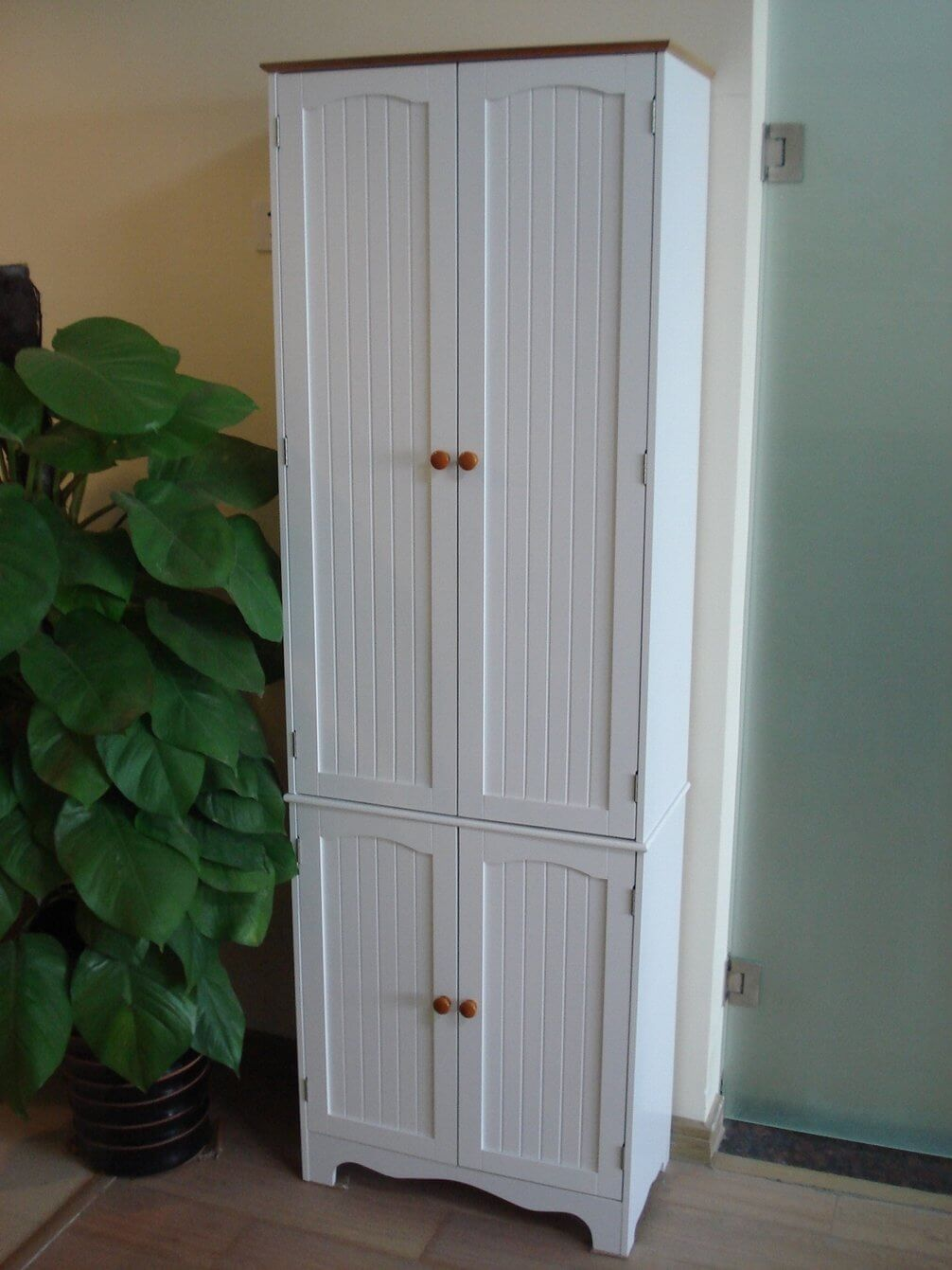 Large Storage Cabinet with Ample Storage