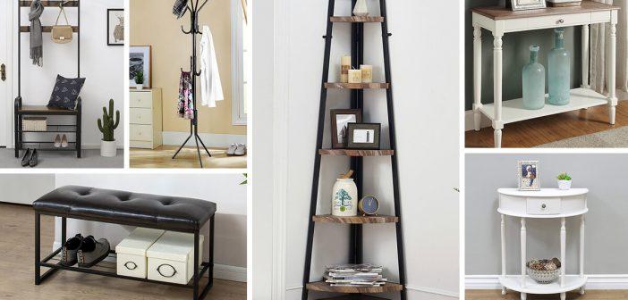28 Best Hallway Furniture Ideas To, Hallway Furniture Ideas