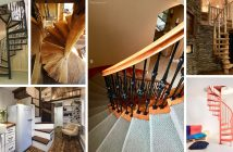Spiral Staircase Designs