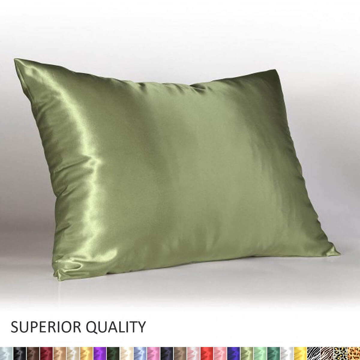 A Luxury Pillowcase at an Affordable Rate