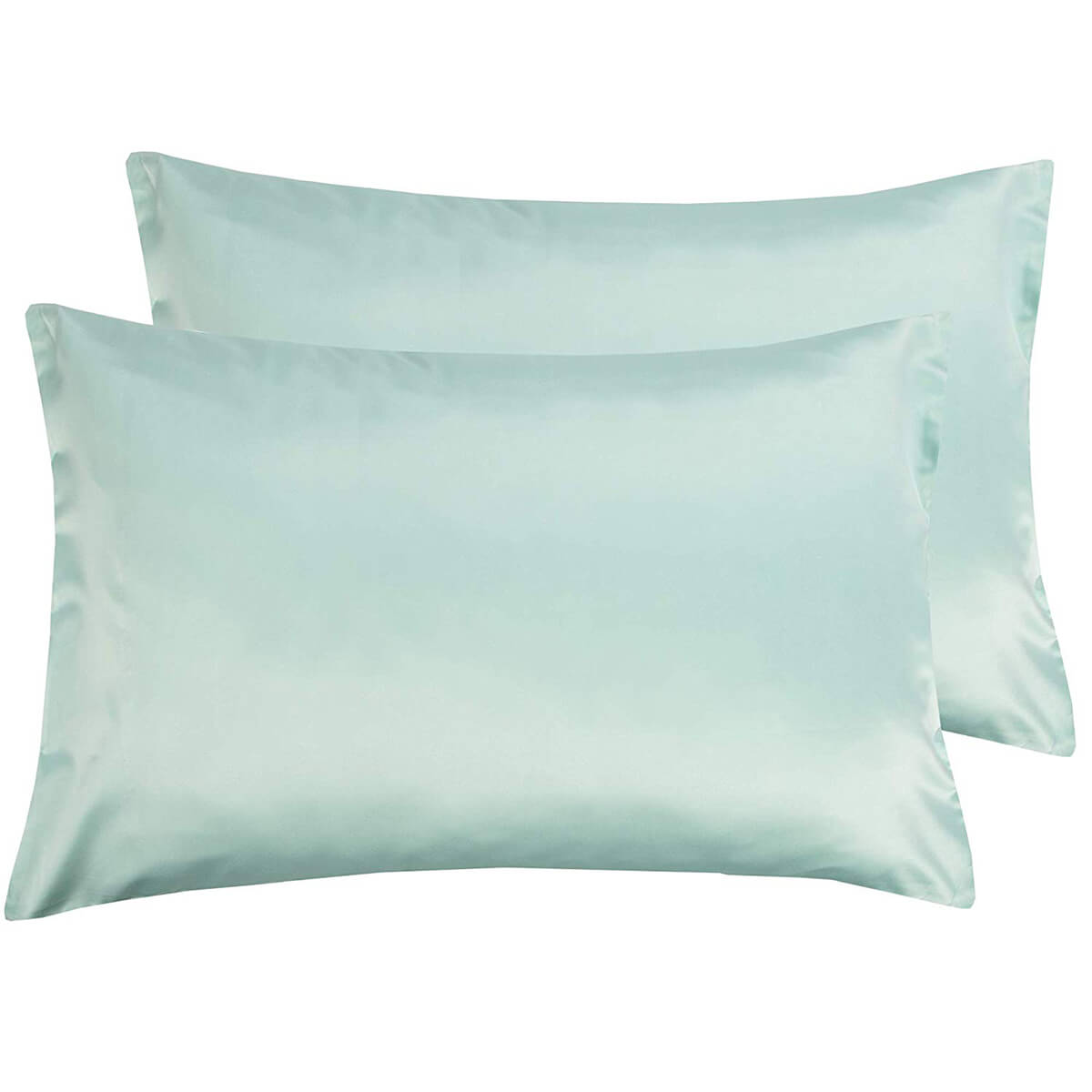 Silky Satin Pillowcases for Luxury and Design