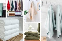 Best Bath Towel Ideas