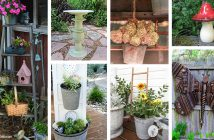 Countryside Garden Designs