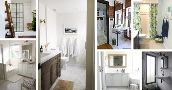 27 Truly Inspiring Modern Bathroom Ideas For Your Private Oasis