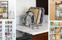 Best Organizer Product Ideas for Kitchen