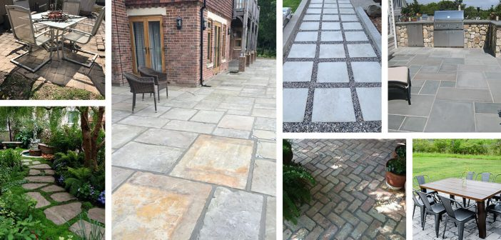8 Best Walkway And Patio Paver Design Ideas For 2021