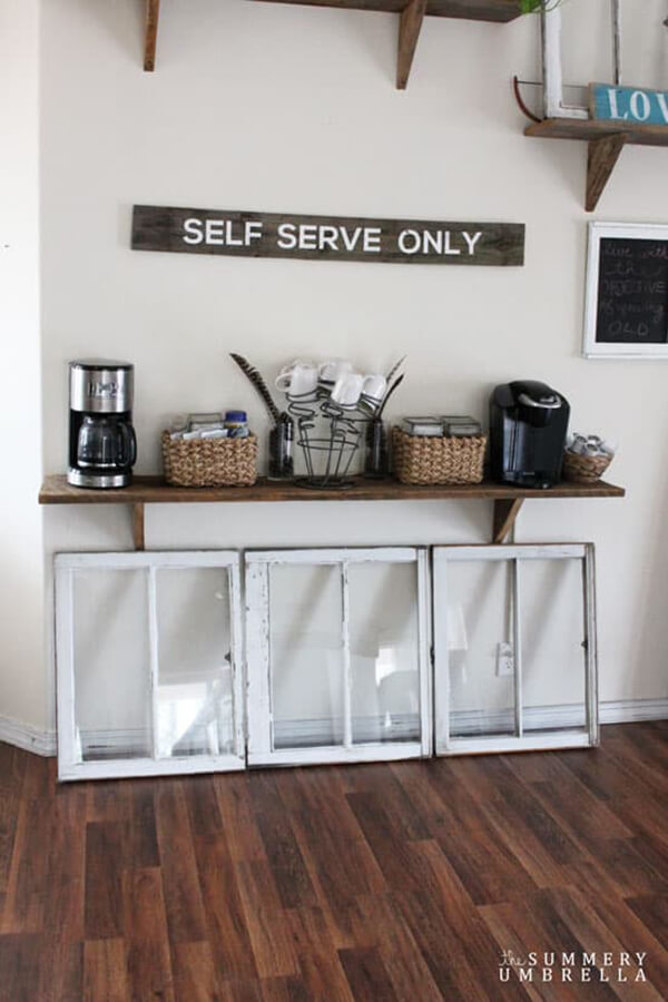 A Coffee Cafe in Your Kitchen