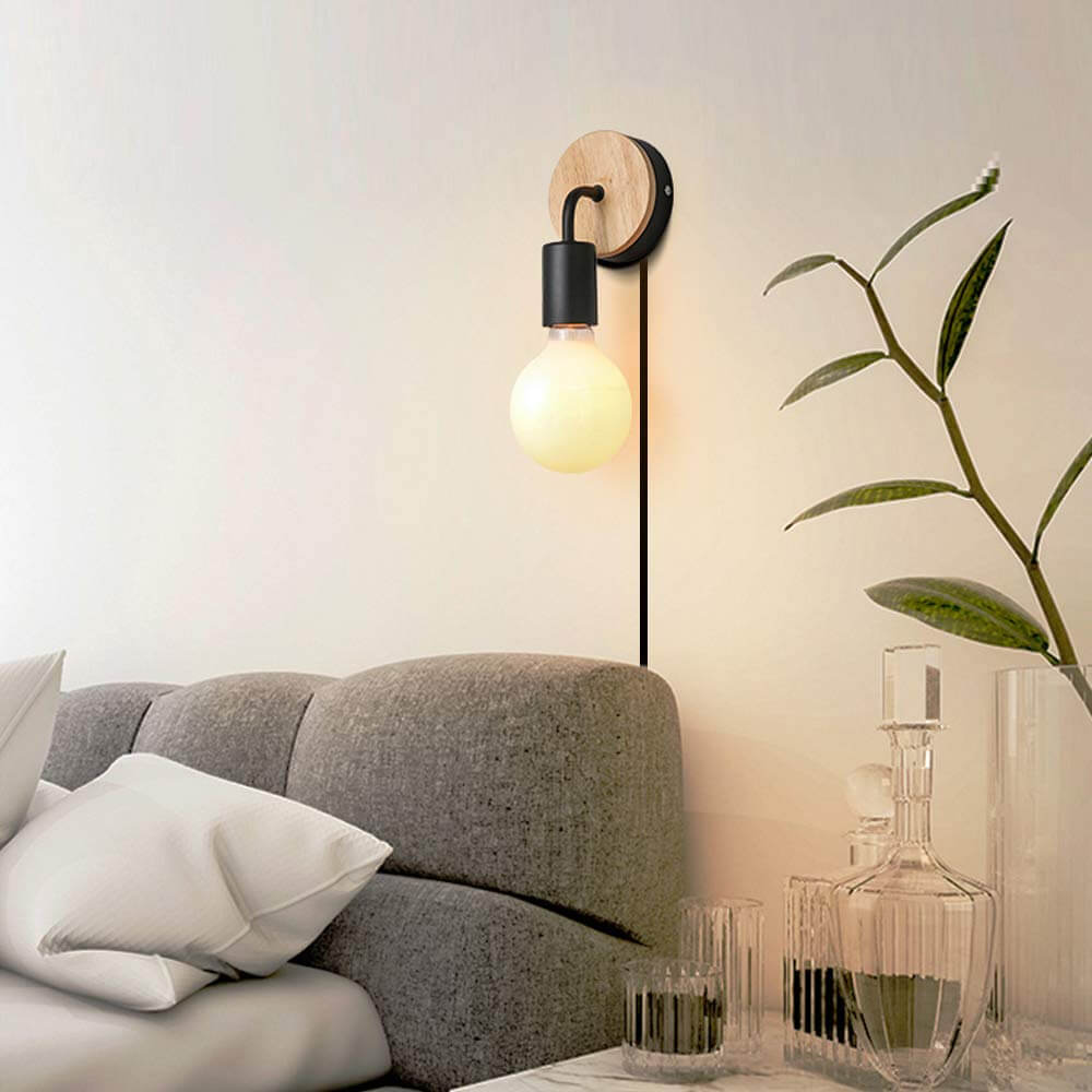 4 Best Wall Lights to Illuminate any Space in 4