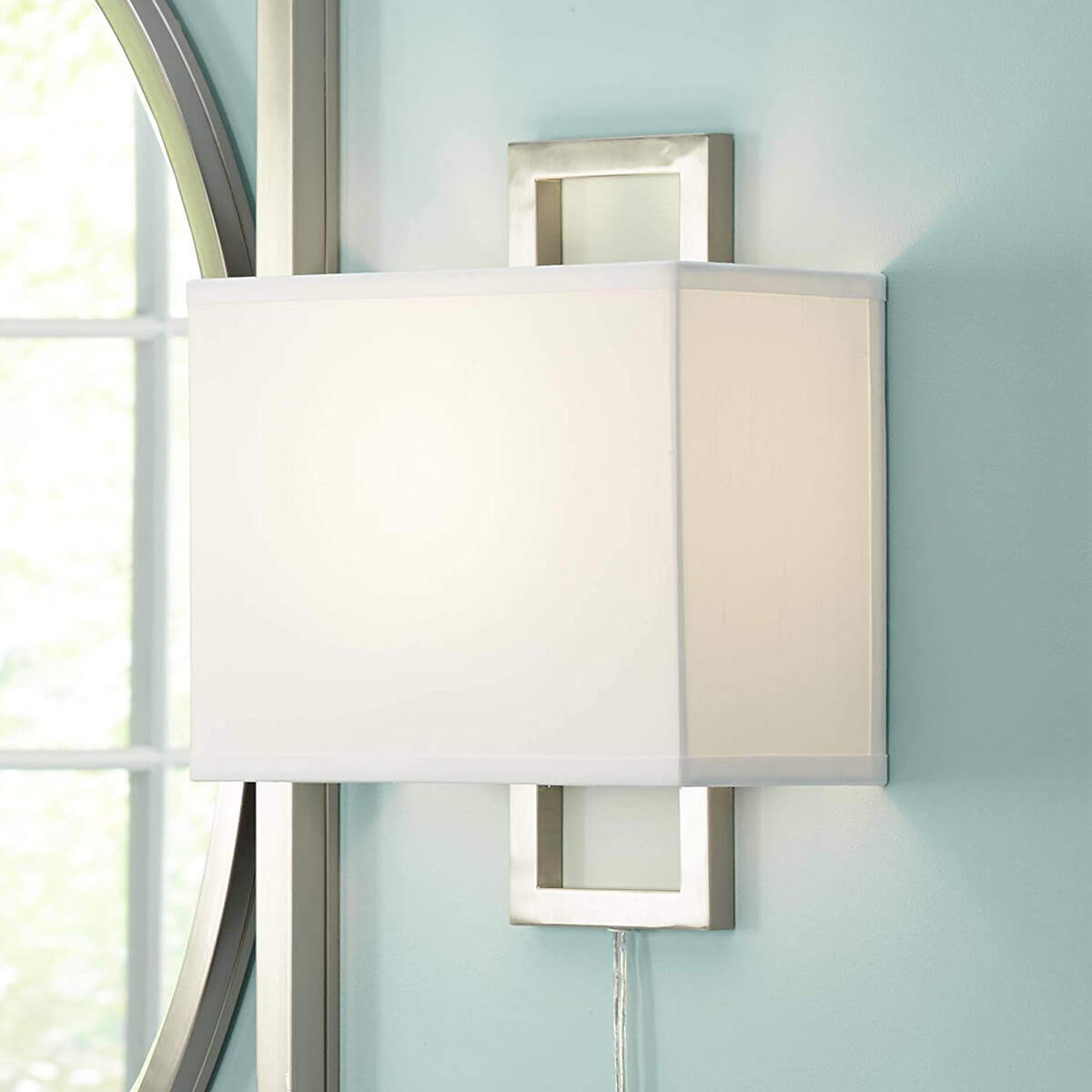 Minimalist Sconces Make an Inspiring Statement