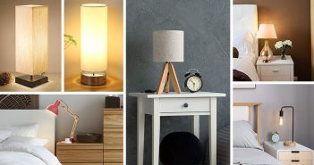 Bedside Table Lamps to Buy