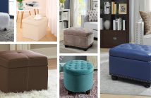 Best Hassock and Ottoman Ideas