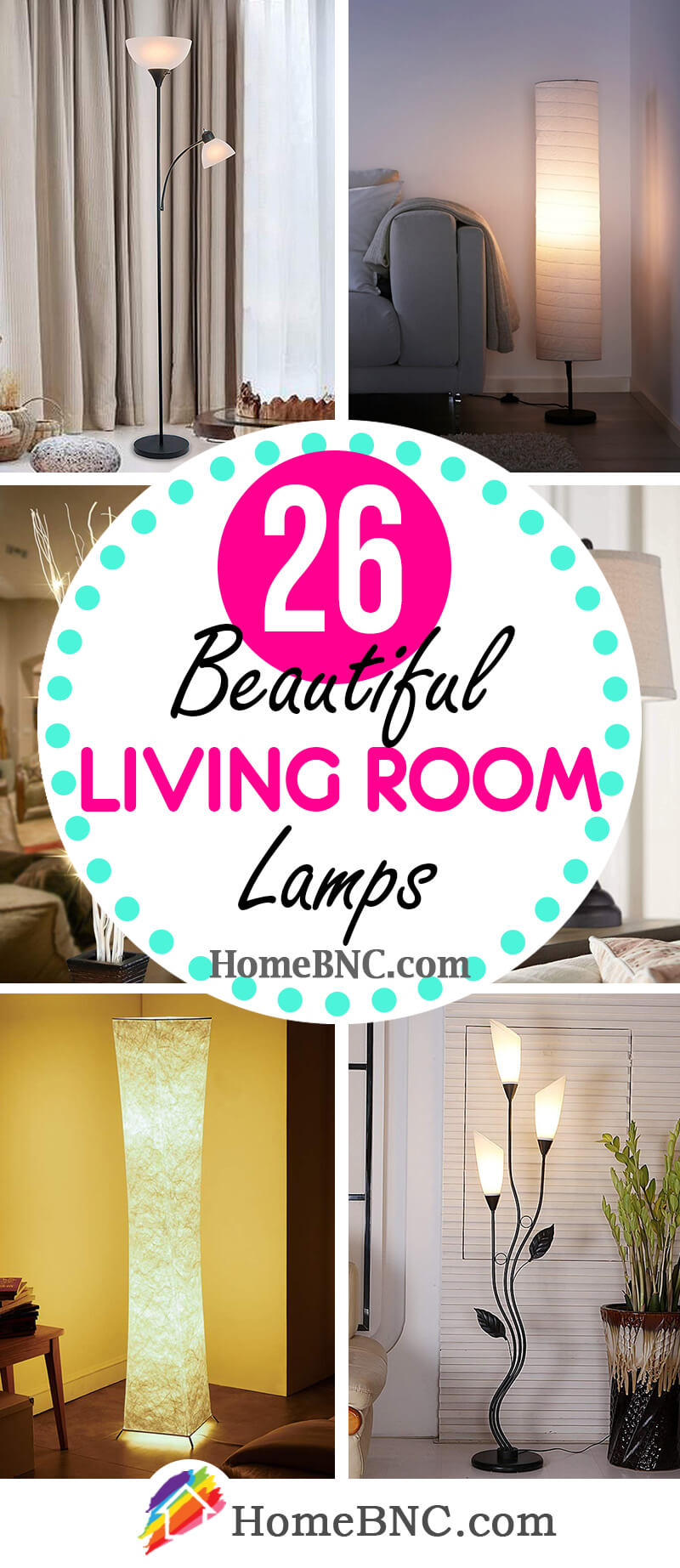 Best Living Room Wall Lamps