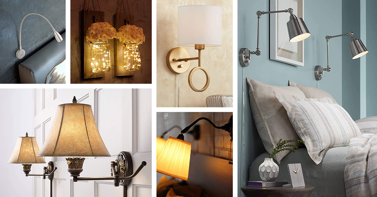 25 Best Wall Lights To Illuminate Any Space In 2021