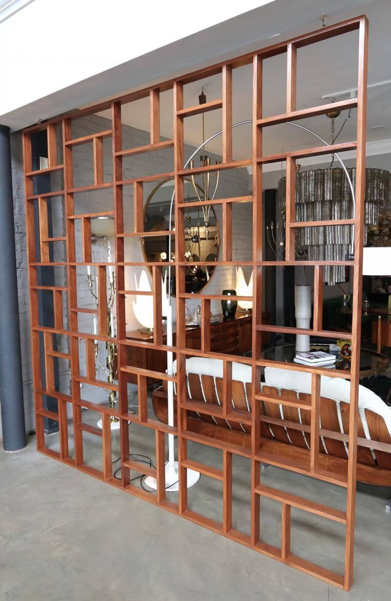22 Best Room Divider Ideas to Give You Space and Privacy ...
