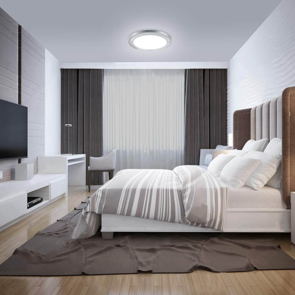 5 Best Bedroom Ceiling Lights to Brighten Up Your Space in 5