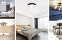 Bedroom Ceiling Light Ideas