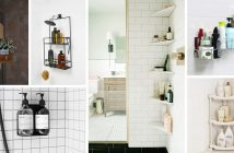 Best Shower Storage Projects
