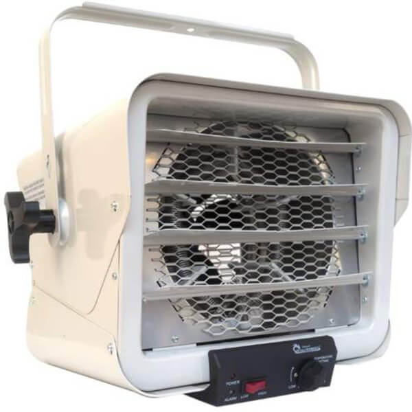 Dr. Infrared Heater DR-966