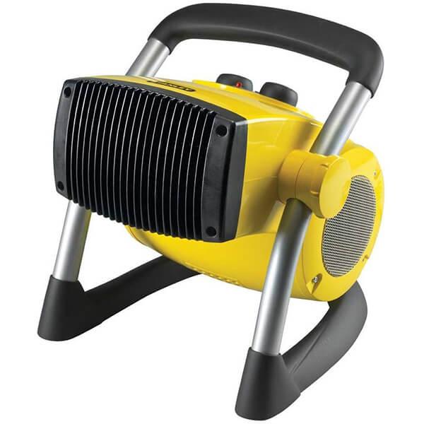 Lasko 675919 Stanley Pro-Ceramic Utility Heater