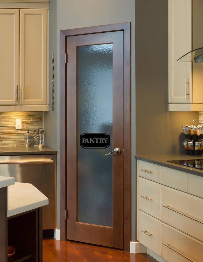 23 Best Pantry Door Ideas That Are Exciting In 2020