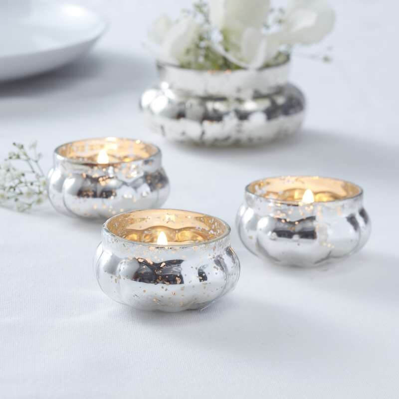 Delicate Tealight Holders for Any Occasion