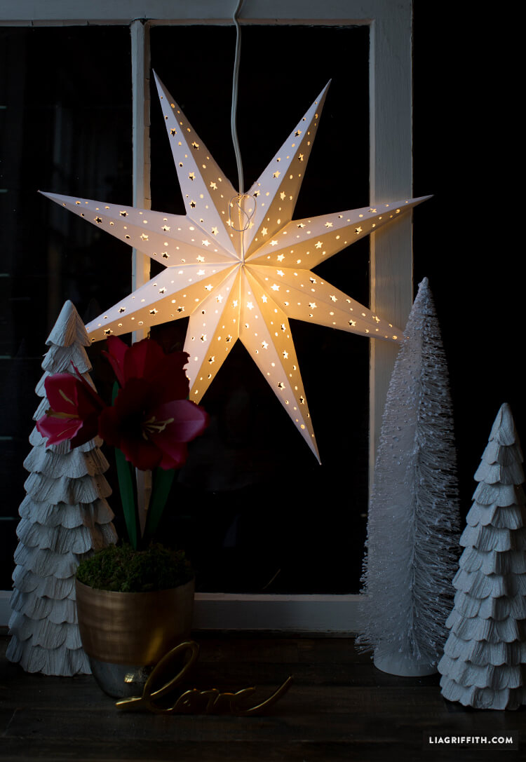 The Star Above the Highest Bough