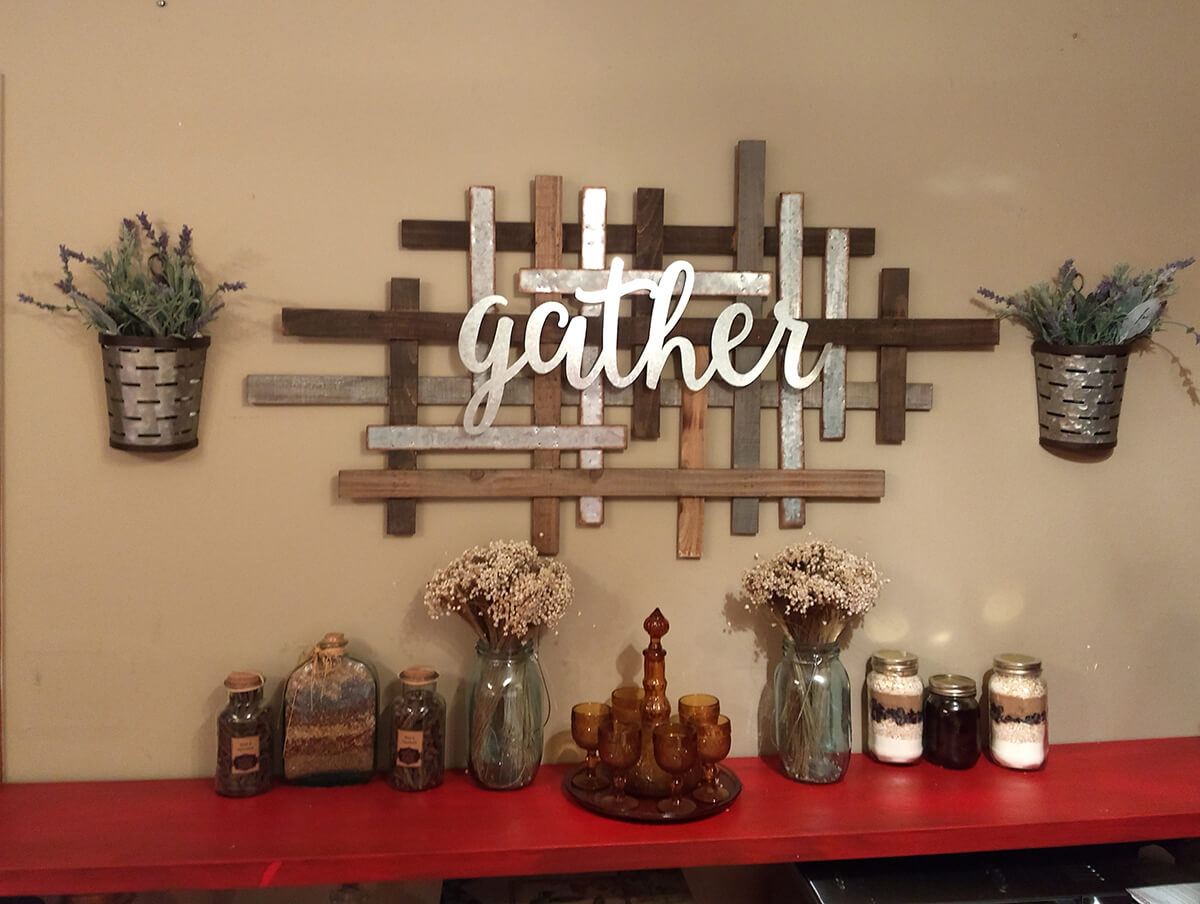 12 Best Kitchen and Dining Room Sign Ideas for 12