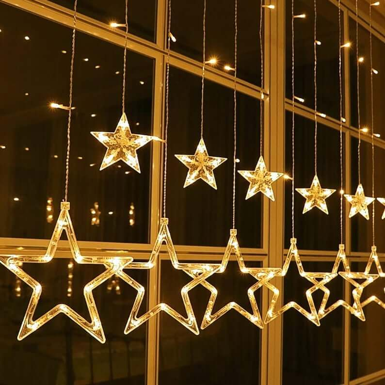 A Star-Studded View to Illuminate Your Holiday