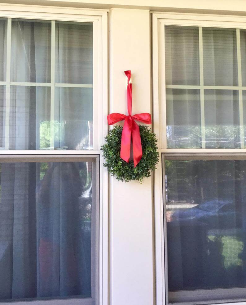 Creating a Pop of Color to Spark Holiday Joy