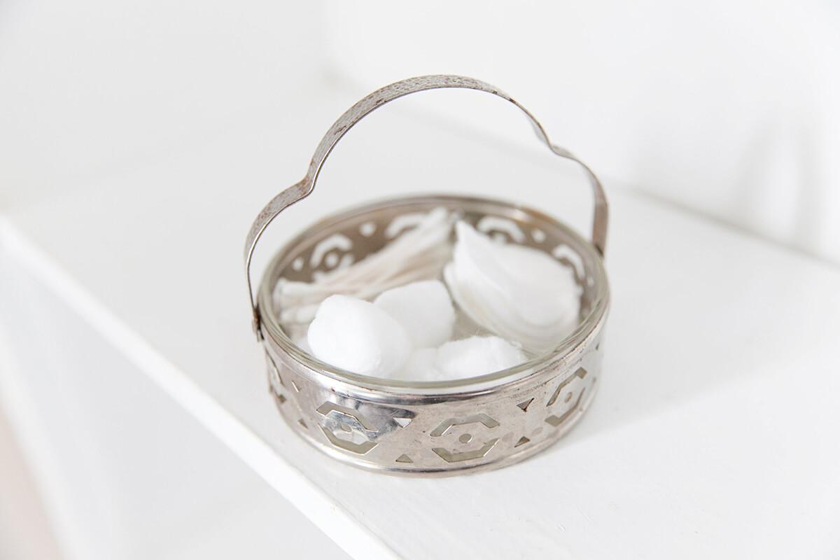 Home Decor Centering on Cotton