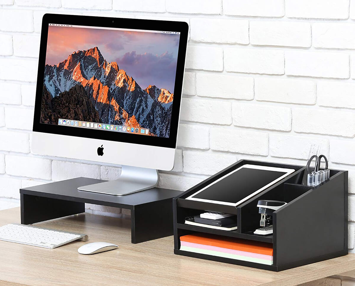 - 30 Best Office Desk Storage Ideas To Keep Your Space Productive In