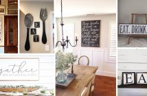 Best Kitchen And Dining Room Signs