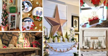 Best Vintage Christmas Decor Ideas
