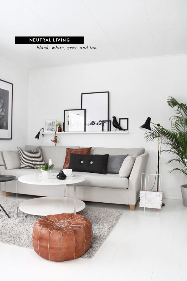 Easily Change Your Wall Treatment
