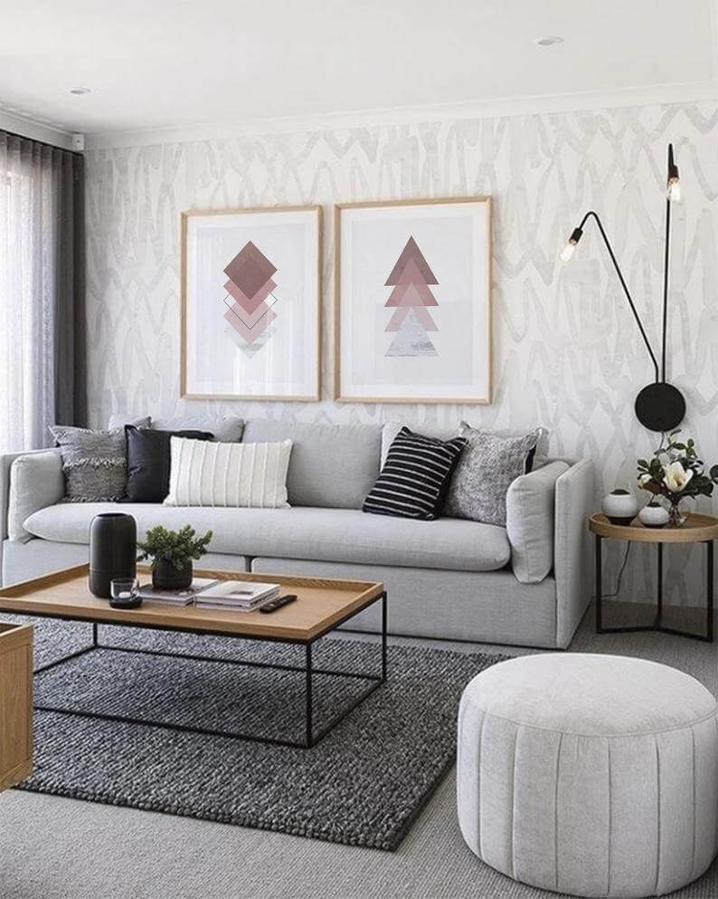 8 Best Scandinavian Living Room Ideas and Designs for 8