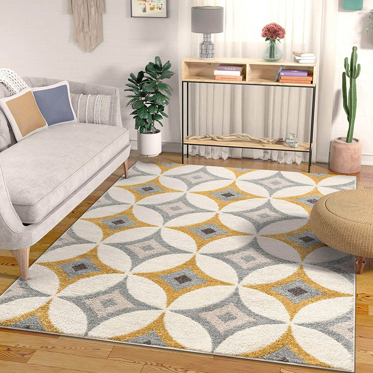 Blending the Home Decor Items You Choose
