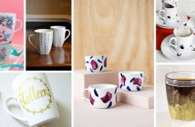 DIY Mug Ideas