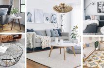 Scandinavian Living Room Decor Ideas