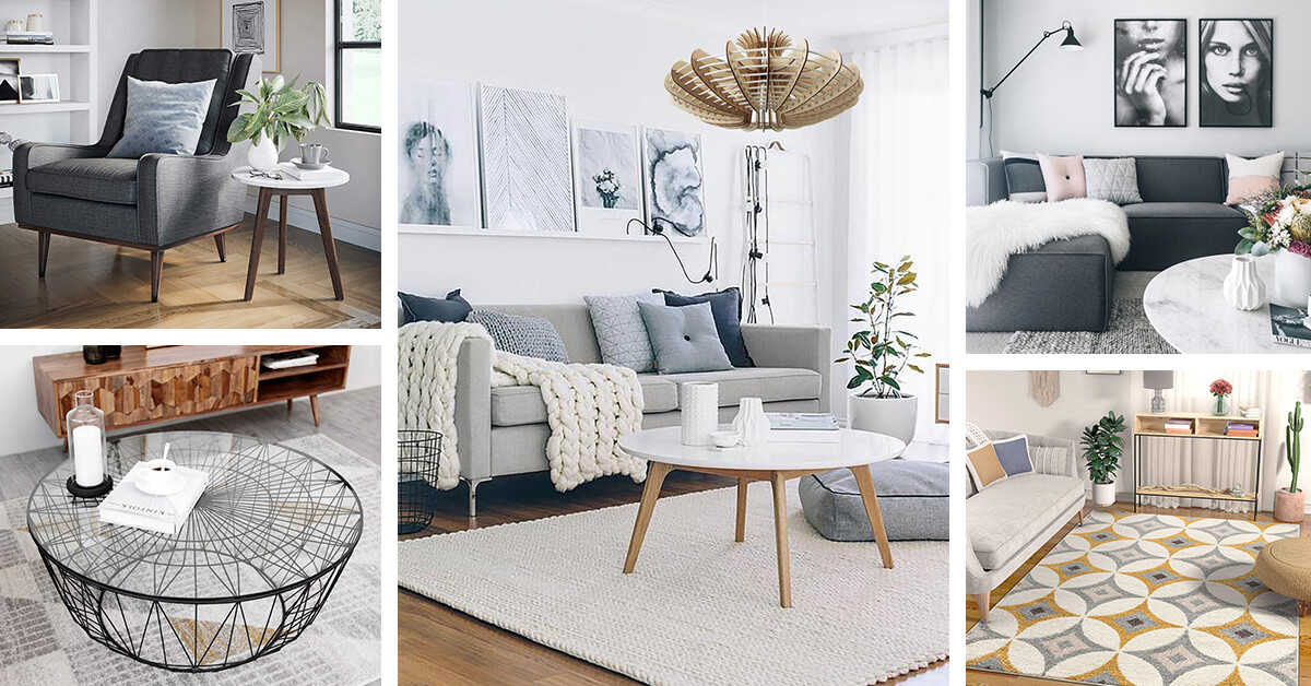 16 Best Scandinavian Living Room Ideas And Designs For 2021