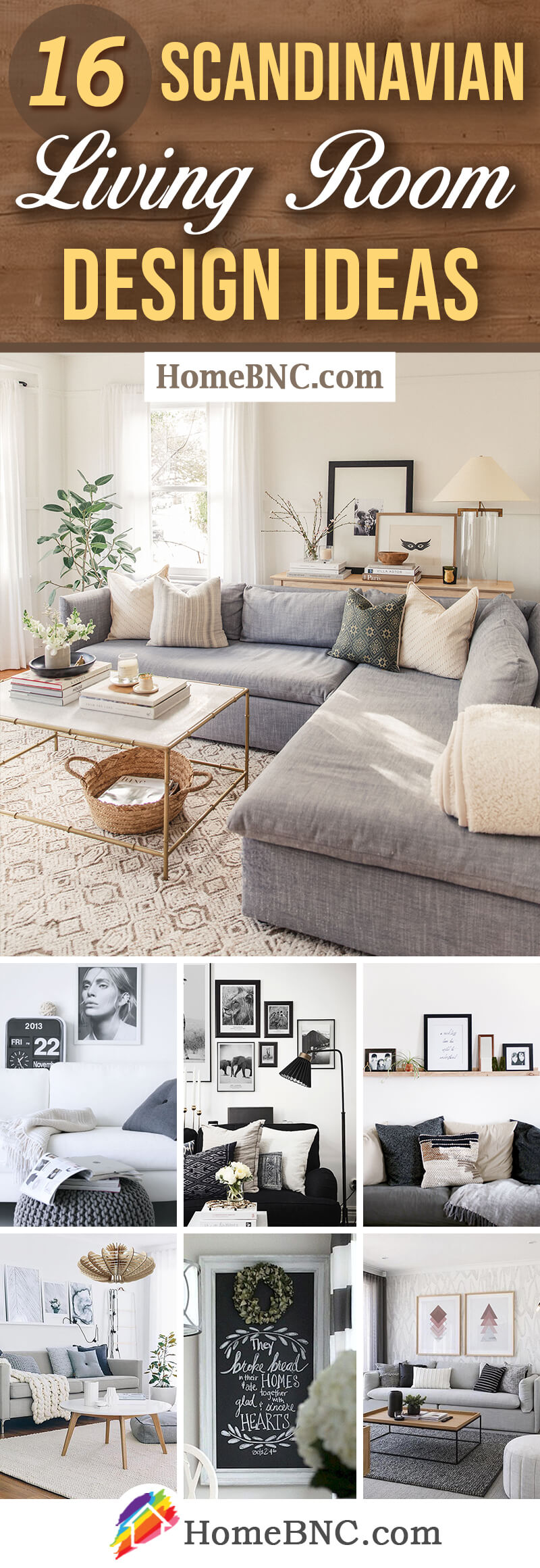 Best Scandinavian Living Room Ideas and Designs