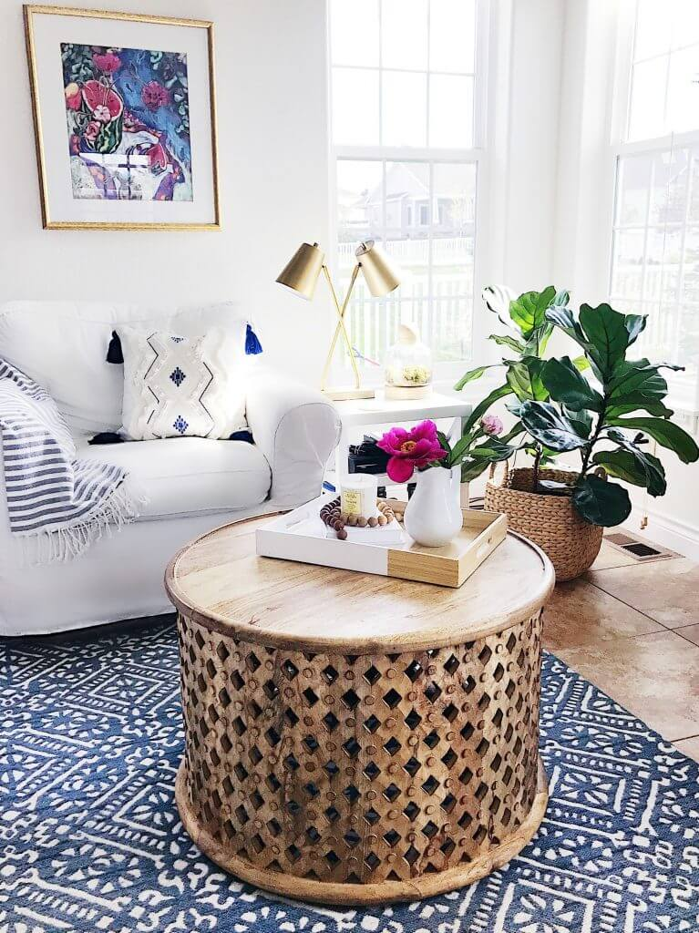 Creating a Boho-Style Room is Essy