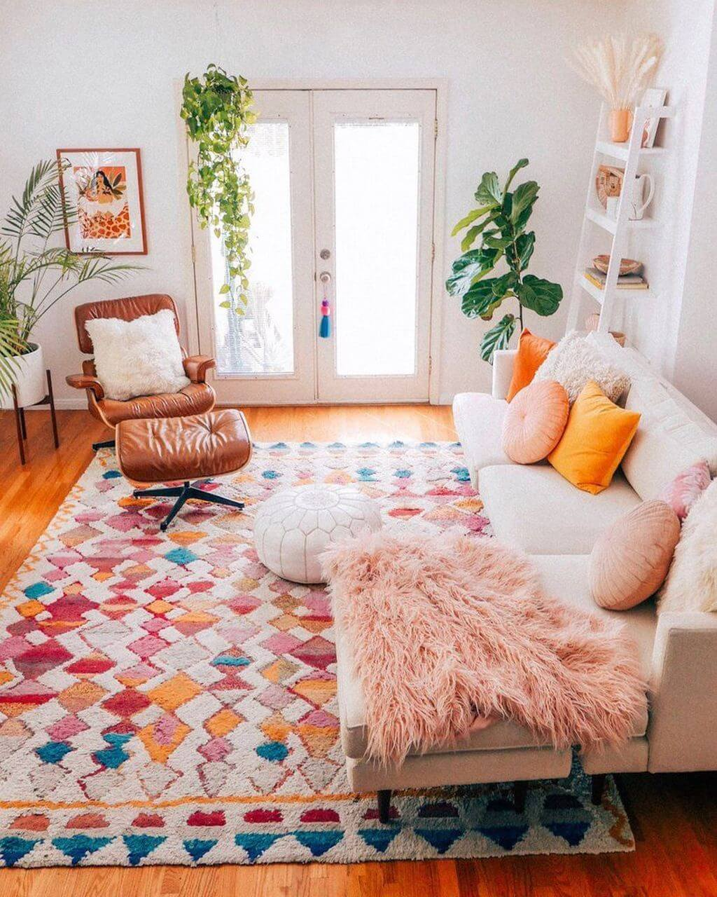 Picture Perfect Boho Room Décor