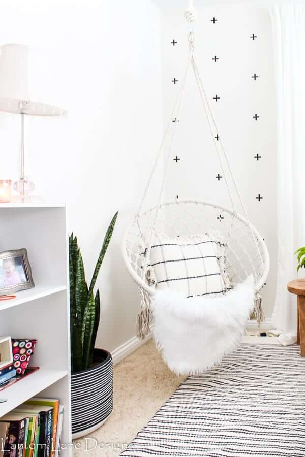 Just Hanging Out Boho Style
