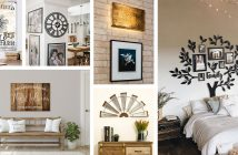 Farmhouse Wall Art Ideas