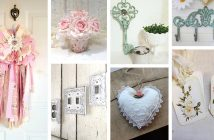 Best Shabby Chic Decorations