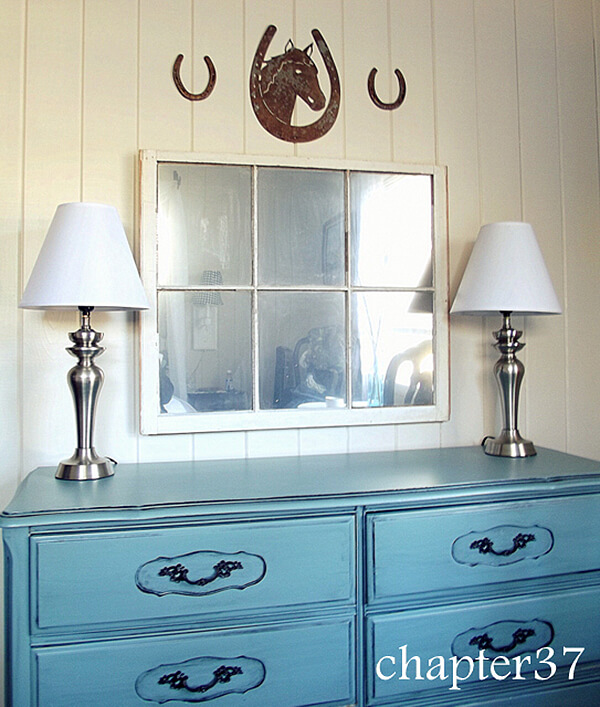 Beautiful Home Decoration Idea for Equestrian Charm
