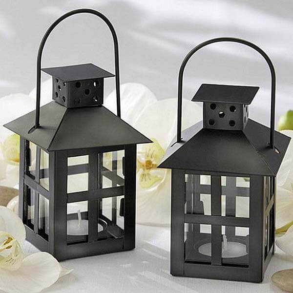 Thoughtfully Great Ways to Use Tea Candle Lanterns