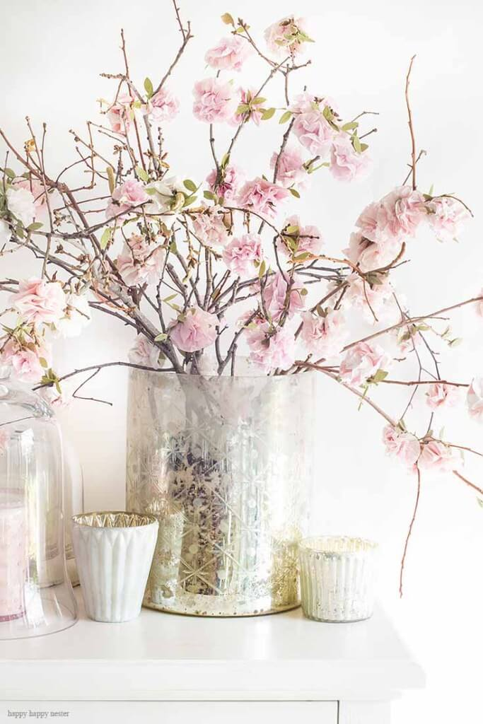 A Nice Take on Cherry Blossoms