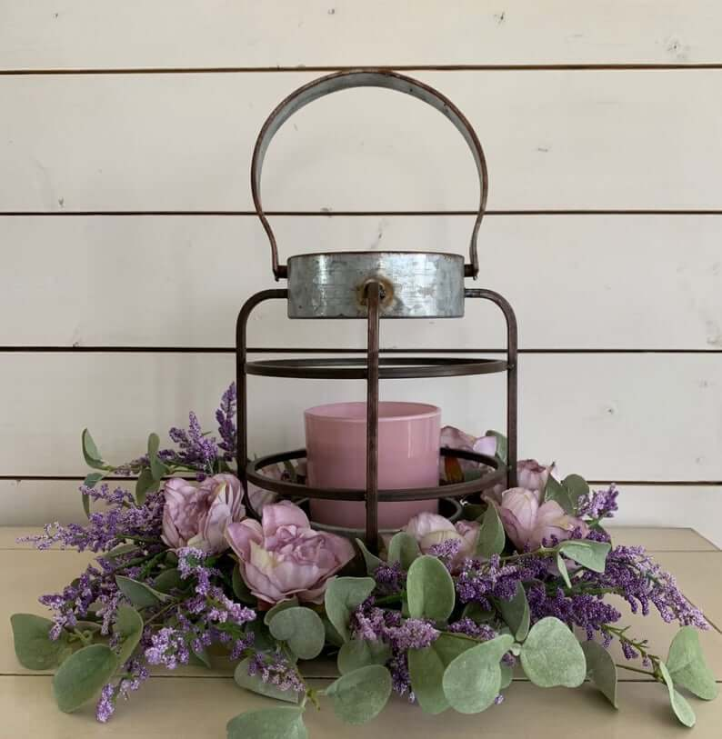 Peaceful and Great Way to Infuse Lavender for Lasting Love